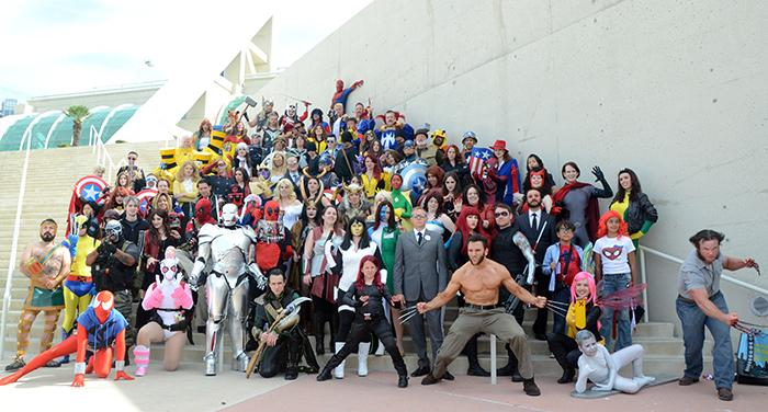 San diego comic con dates 2015