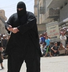 giant isis executioner