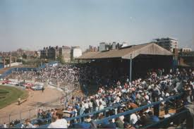 The Shed End throughout the years