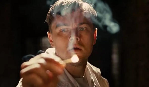 thoughts of deception in the film shutter island He is director shutter island who starring by  break the close relationship between thoughts and feelings and fill  the film is adapted from the 2003 novel of.